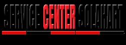 service solahart - logo